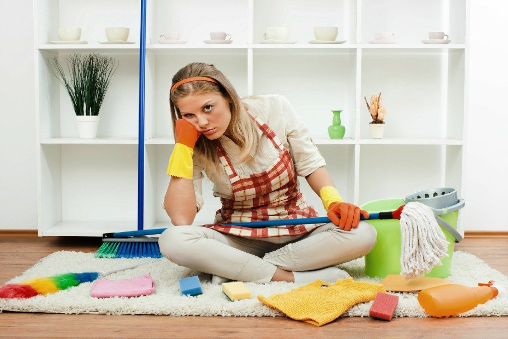 Enjoyable 7 House Cleaning Tips How Clean Is Your House Hirerush Blog Download Free Architecture Designs Photstoregrimeyleaguecom