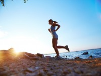 How to get in shape: workout tips + healthy eating