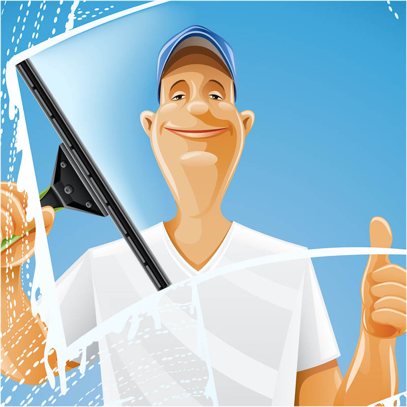 7 Window Cleaning Tips How To Clean Windows Hirerush Blog