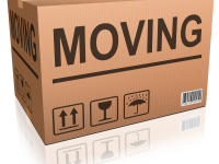 Pre-moving arrangements and 8 useful packing tips