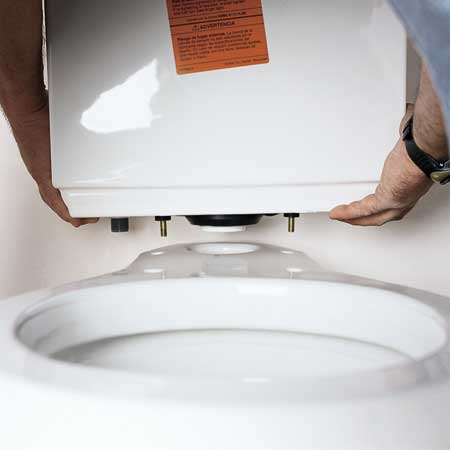 How To Install A New Toilet 9 Steps Hirerush Blog