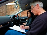Tips on choosing the right driving school