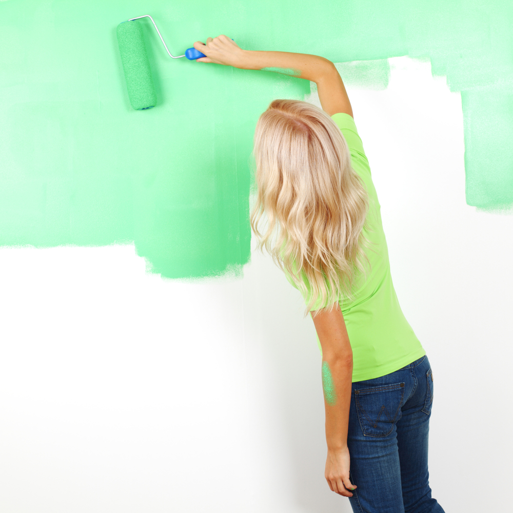 How To Paint A Room Painting Tips Hirerush Blog