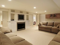 Basic guideline of how to finish a basement