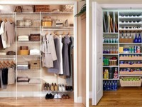 Organized living: 30 easy house organization tips