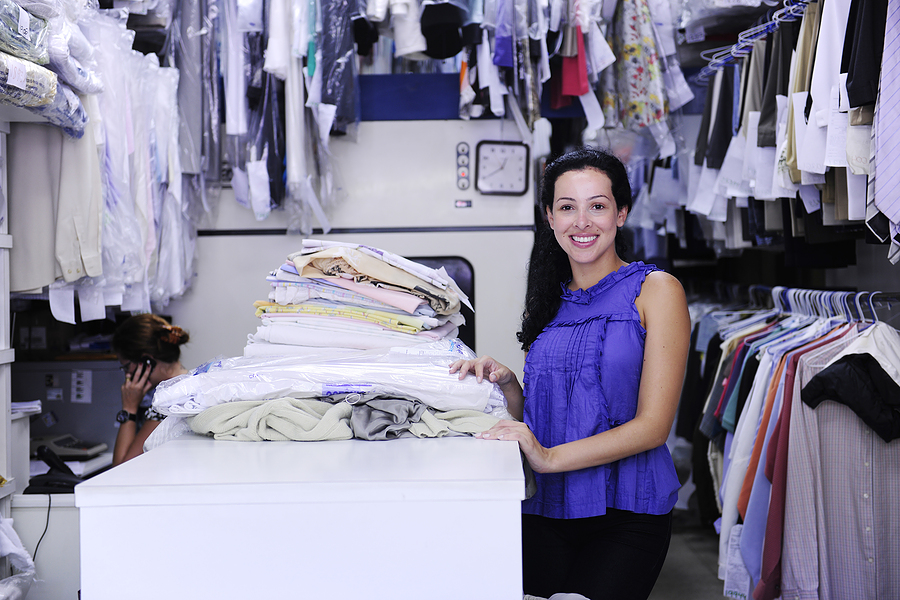Dry Cleaning Classification
