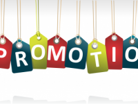 Online + offline promotion tips for cleaning business