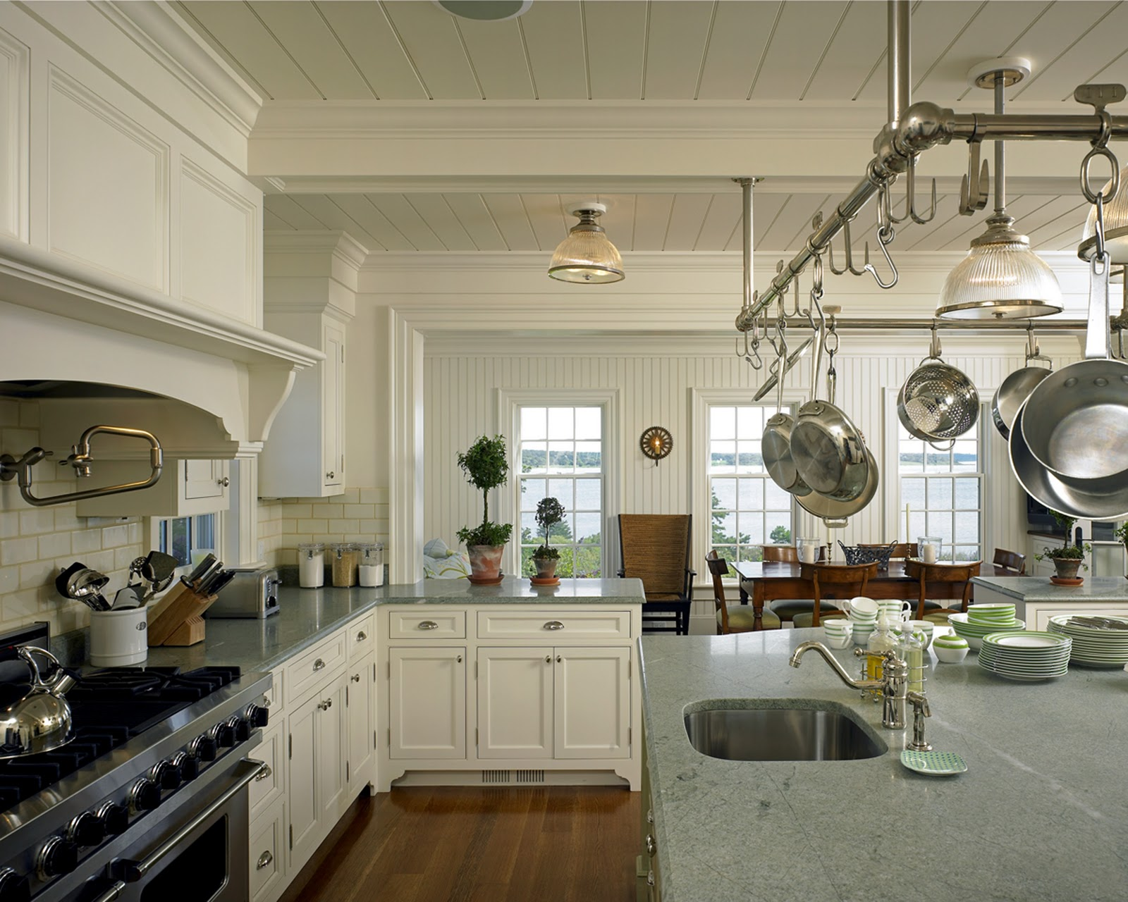 10 easy kitchen decorating ideas | hirerush blog