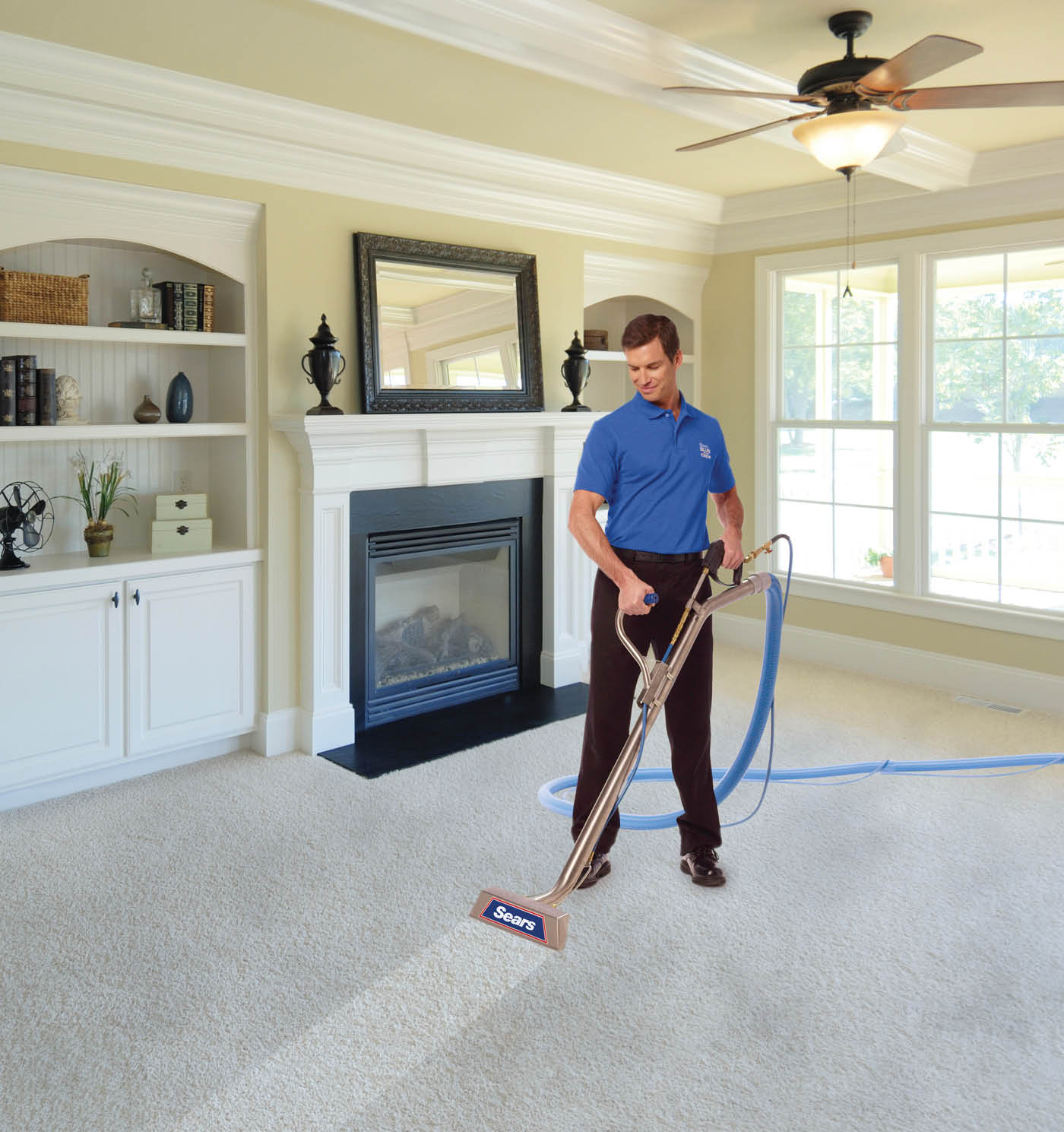 how to deep clean your carpet hirerush blog