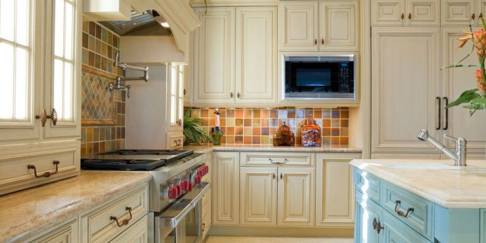 10 Easy Kitchen Decorating Ideas Hirerush Blog