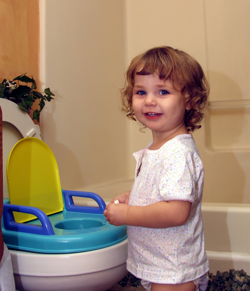 How to Potty Train Boys: 10 Tips | HireRush Blog