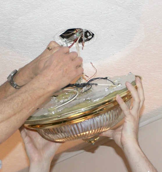 8 Steps Of How To Install A Ceiling Fan Hirerush