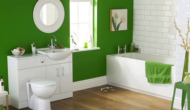 15 Easy Bathroom decorating ideas HireRush