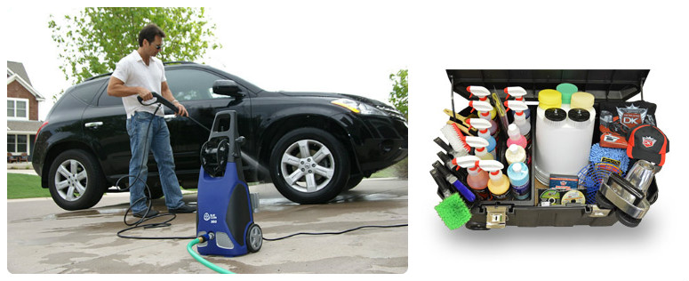 Image result for Mobile Car Washes