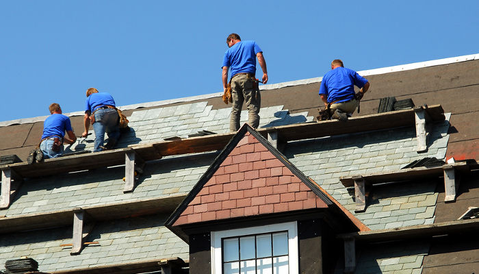 How to make your roofing business more successful ...