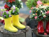 Garden decor ideas | really simple