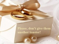 Wedding gift ideas |budget-friendly