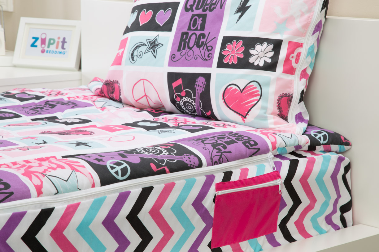 10 Ideas To Decorate A Teenage Girl Bedroom