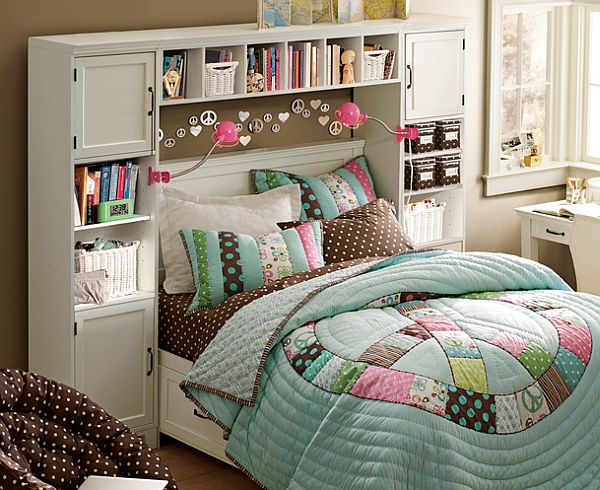bedroom decor for teenage girl > pierpointsprings