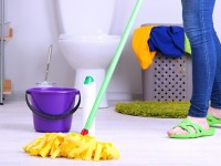 Top 7 bathroom cleaning tips