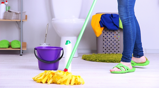 Image result for bathroom cleaning