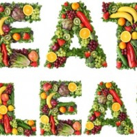 eat clean banner