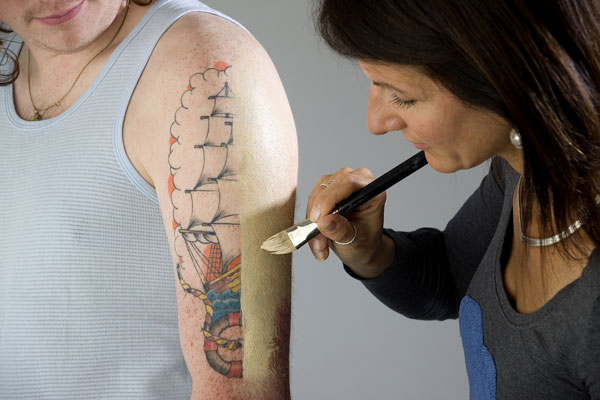 How to cover a tattoo | HireRush Blog