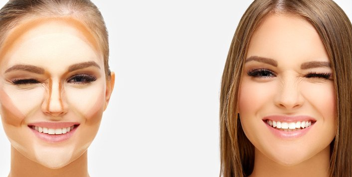 how to contour your face hirerush blog