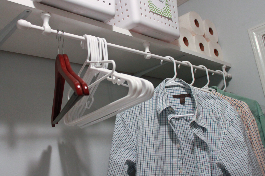 13 clever laundry room organization ideas | HireRush Blog