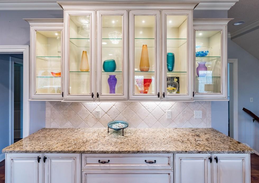 Organize Kitchen Cabinets, Enumerate 10 Steps In Organizing Kitchen Cabinets Brainly