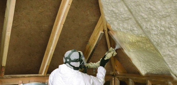 7 tips of home insulation for Alternatives to spray foam insulation