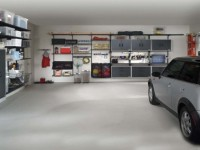 15 neat garage organization ideas