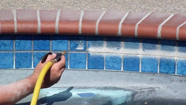 How To Clean The Pool Tile Hirerush Blog