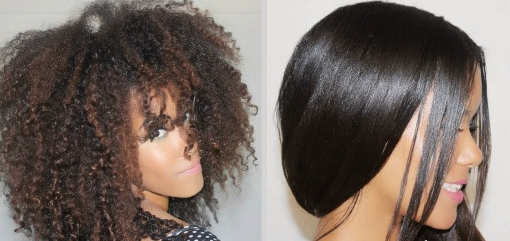 How To Straighten Curly Afro Hair Hirerush Blog