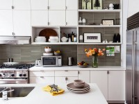 How to organize kitchen cabinets in 5 steps