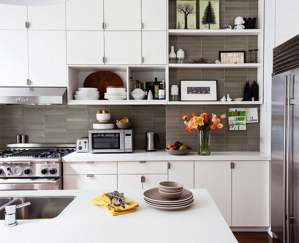 5 Steps of How to Organize Kitchen Cabinets | HireRush