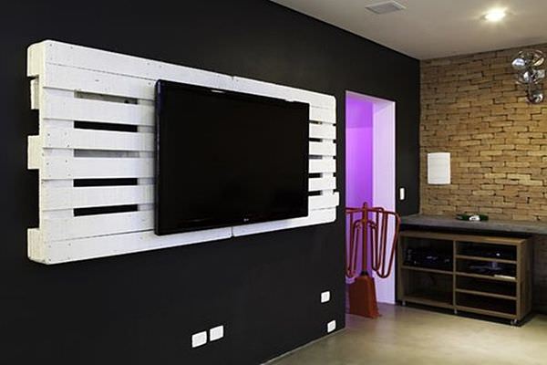 How To Hang A Tv On The Wall how to wall mount a tv | hirerush blog