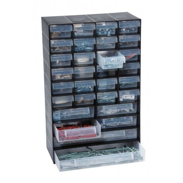 drawer storage unit for garage