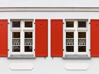 How to paint windows in 6 steps