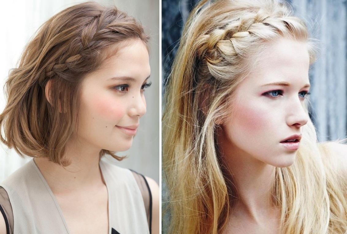 5 easy back to school hairstyles + bonus tutorial | HireRush Blog