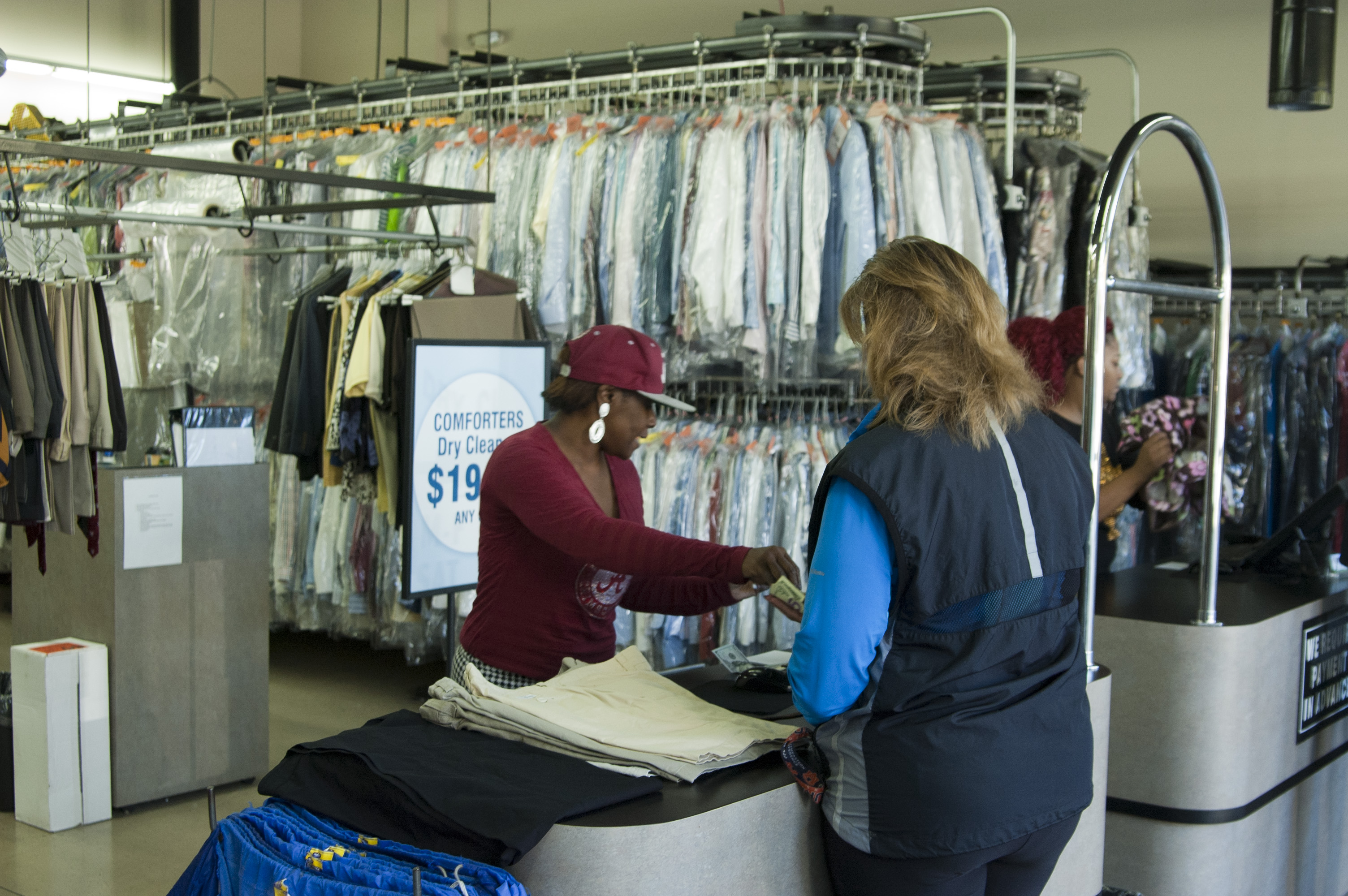 Cost To Dry Clean Women S Clothing