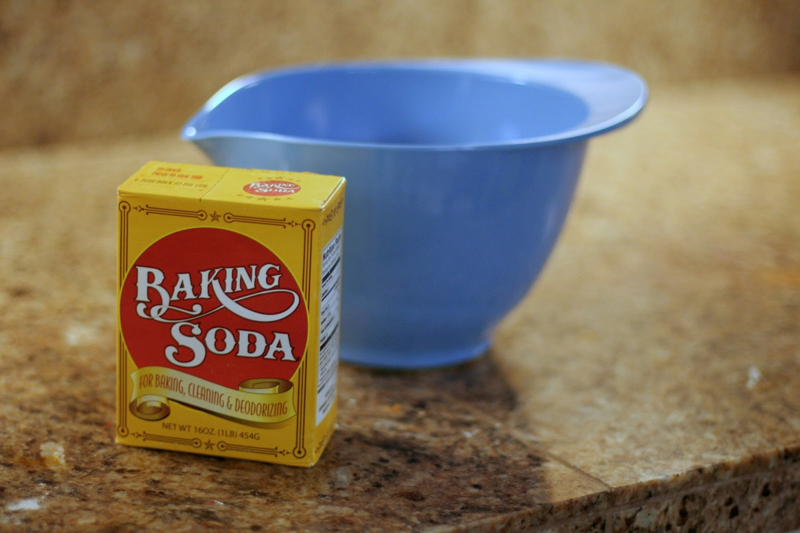 How To Clean Microwave With Baking Soda Bestmicrowave
