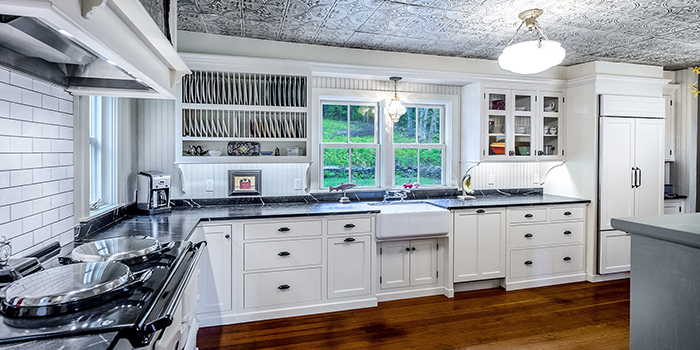 5 Latest kitchen trends for your upcoming remodel | HireRush Blog