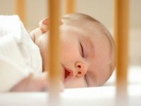 How to get your baby to sleep in crib