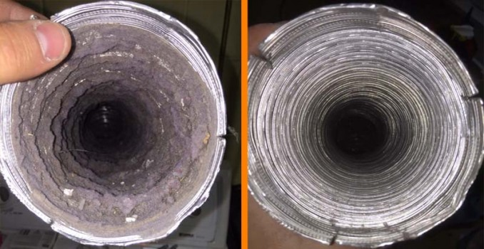 Dryer vent cleaning guide | HireRush Blog