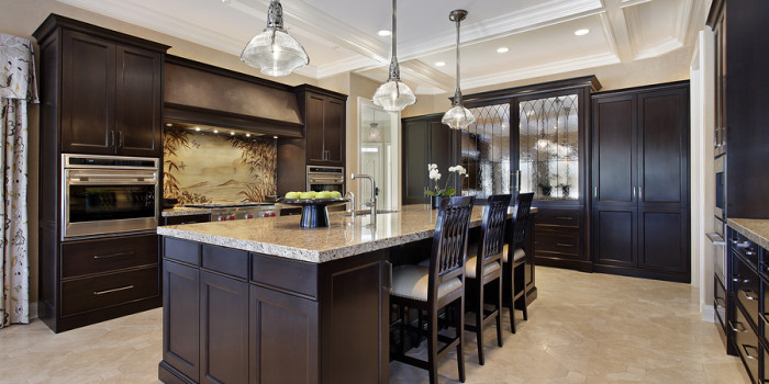 5 Latest kitchen trends for your upcoming remodel | HireRush ...