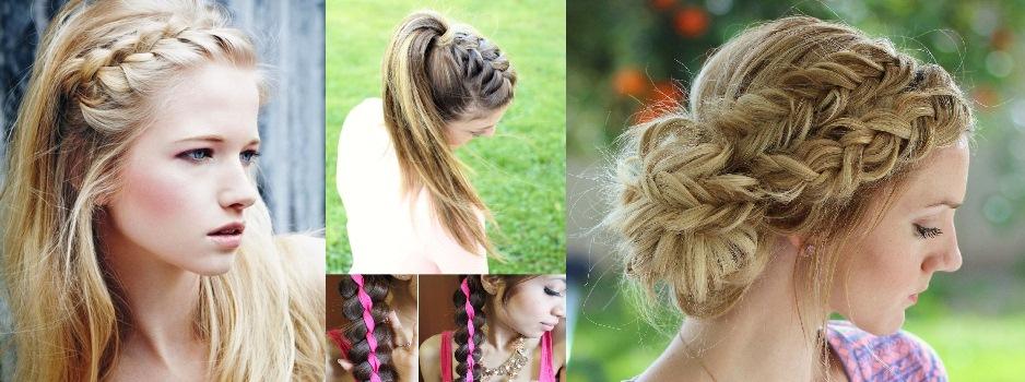 5 easy back to school hairstyles + bonus tutorial | HireRush Blog