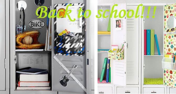 How to organize your locker | HireRush Blog