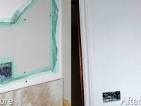 How to fix a hole in drywall – 3 methods