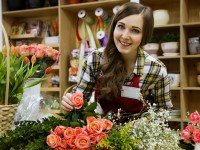 Guide to becoming a florist